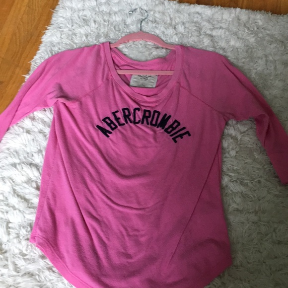 Abercrombie & Fitch Tops - Abercrombie long shirt
